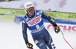 05.12.2015, Birds of Prey Course, Beaver Creek, USA, FIS Weltcup Ski Alpin, Beaver Creek, Herren, SuperG, im Bild Peter Fill (ITA) // Peter Fill of Italy during the mens Super G of the Beaver Creek FIS Ski Alpine World Cup at the Birds of Prey Course in Beaver Creek, United States on 2015/12/05. EXPA Pictures © 2015, PhotoCredit: EXPA/ Erich Spiess