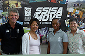 SSISA Management