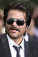 Bollywood actor Kapoor arriving at the International Indian Film Academy Awards (IIFA) ceremony at the Hallam Arena in Sheffield for the annual IIFA awards. The awards were known as the 'Bollywood Oscars' and ran from 7-10th June. They were watched by an estimated global television audience 500 million people.