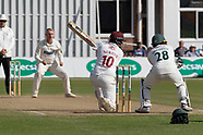 Leicestershire County Cricket Club v Northamptonshire County Cricket Club 130919