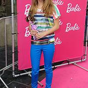 NLD/Amsterdam/20120909- Filmpremiere Barbie, Alexandra Gadzina