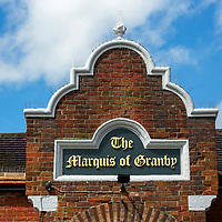 Marquis of Granby;<br /> Epsom, Surrey;<br /> 12th May 2017.<br /> <br /> © Pete Jones<br /> pete@pjproductions.co.uk