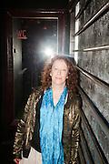 Amy Denio, Saxaphone and Clarinet...Kultur Shock