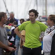 089 Prendre la mer, agir pour la forêt / FIALON Christophe