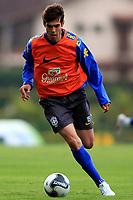 20090603: TERESOPOLIS, BRAZIL - Brazil National Team preparing match against Uruguay. In picture: Kaka. PHOTO: CITYFILES