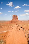 Monument Valley, Navajo Nation, Arizona<br />