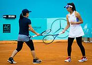 01/05 R32 Women's Doubles