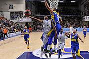 DESCRIZIONE : Eurolega Euroleague 2015/16 Group D Dinamo Banco di Sardegna Sassari - Maccabi Fox Tel Aviv<br /> GIOCATORE : MarQuez Haynes<br /> CATEGORIA : Tiro Penetrazione Sottomano<br /> SQUADRA : Dinamo Banco di Sardegna Sassari<br /> EVENTO : Eurolega Euroleague 2015/2016<br /> GARA : Dinamo Banco di Sardegna Sassari - Maccabi Fox Tel Aviv<br /> DATA : 03/12/2015<br /> SPORT : Pallacanestro <br /> AUTORE : Agenzia Ciamillo-Castoria/L.Canu