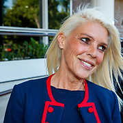 NLD/Amsterdam/20180613 - Hilton Haringparty 2018, Judith Osborn