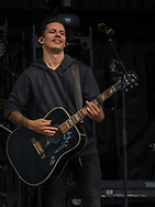Devin Dawson featured performer on the GMC Sierra Stage during the Citadel Country Spirit USA music festival.<br /> <br /> <br /> For three days in August, country music fans celebrated at the Citadel Country Spirit USA music festival, held on the Ludwig's Corner Horse Show Grounds.