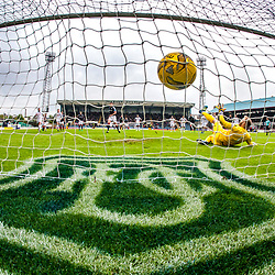 Dundee V Ross County, SPFL Ladbrokes Premiership
