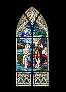 "Window 9 on plan. 55""w x approx. 120""h.<br />