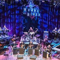 Houston Jazz Orchestra