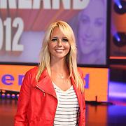 NLD/Hilversum/20110824 - Najaarspresentatie RTL 2011 / 2012, Chantal Janzen