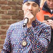 NLD/Amersfoort/20190427 - Koningsdag Amersfoort 2019,  Wudstik