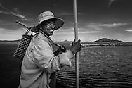 Vietnam Images-People-Portrait-Chân dung -hoàng thế nhiệm