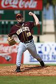2002 NCAA Baseball