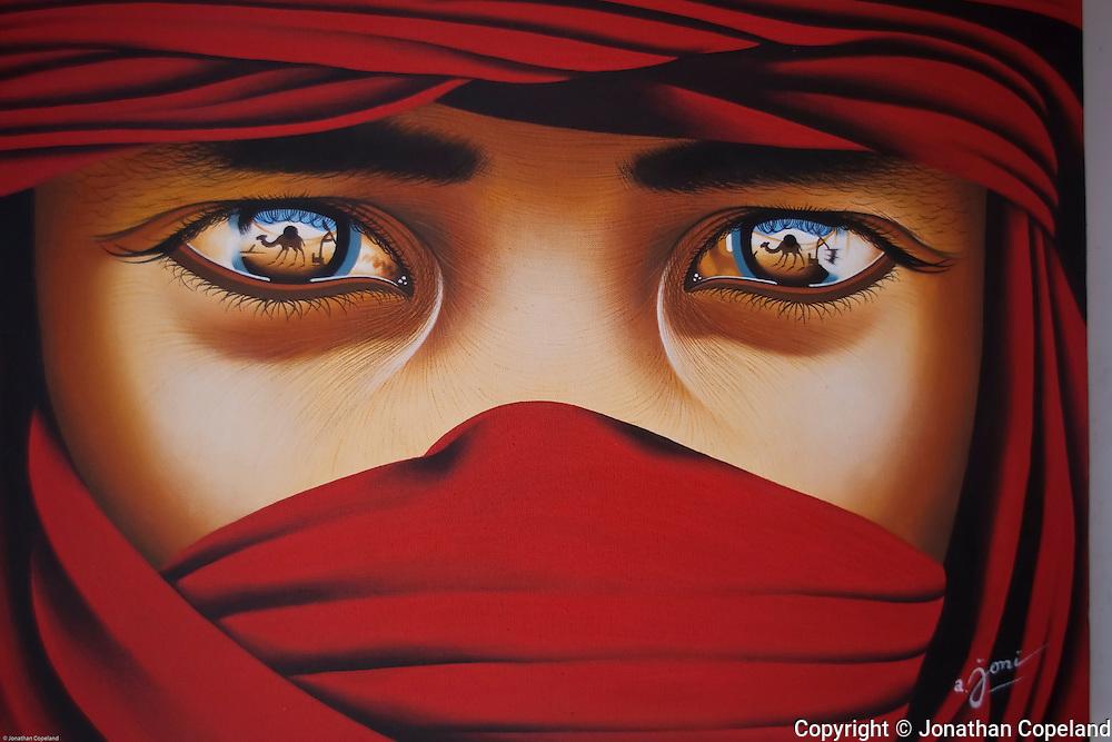 Camel Eyes, Ubud, Indonesia.