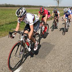 Sportfoto archief 2006-2010<br /> 2007<br /> Marianne Vos