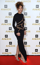 Izzy Bizu arriving at the BBC Music Awards 2016, Excel Docklands, London.Picture Credit Should Read: Doug Peters/EMPICS Entertainment