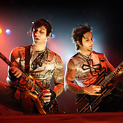 Avenged Sevenfold, The Pageant