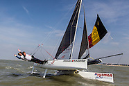 Champ(agne) Sailing to the RBSC (21-07-2016)