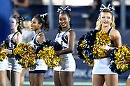 FIU Cheerleaders (Sep 15 2018)