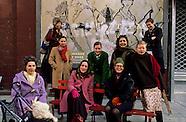 The queens of Nolita NY045A