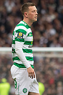 Callum McGregor of Celtic during the William Hill Scottish Cup Final match between Heart of Midlothian and Celtic at Hampden Park, Glasgow, United Kingdom on 25 May 2019.