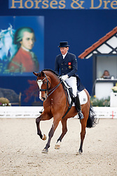 Faurie, Emile (GBR), Lollipop<br /> Hagen - Horses and Dreams 2017<br /> © Stefan Lafrentz