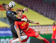 07.06.2020 FC Nordsjælland - FC Midtjylland