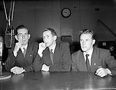 1953 - Question Time Team