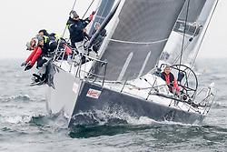 , Kiel - Maior 28.04. - 01.05.2018, ORC 1 - Tutima - GER 5609 - Kirsten HARMSTORF-SCHÖNWITZ - Mühlenberger Segel-Club e. V袠