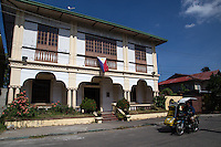 "Silay City, dubbed as the Paris of Negros because of its European architecture inspired houses which had been declared historical landmarks, because of this it is the second museum city in the Philippines next to Vigan.  Silay is often referred to as the ""Paris of Negros"" due to its artists, cultural shows and large collection of perfectly preserved heritage houses.  More than thirty of these well preserved ancestral homes have been declared historical landmarks and are the main attractions in Silay."