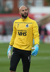 Jordi van Stappershoef of Bristol Rovers - Mandatory by-line: Matt Bunn/JMP - 10/10/2020 - FOOTBALL - LNER Stadium - Lincoln, England - Lincoln City v Bristol Rovers - Sky Bet League One