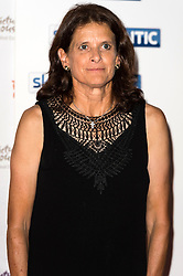 © Licensed to London News Pictures. 27/07/2016. Former track runner ZOLA BUDD attends the The Fall film screening at PictureHouse Central. Director DANIEL GORDON'S documentary charts the story of the controversial race between BUDD and DECKER at the 1884 Olympics. London, UK. Photo credit: Ray Tang/LNP