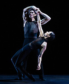 Trio ConcertDance Royal Ballet 16th January 2019
