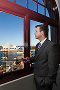 Doing Business in Sydney, NSW, Australia