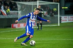 05-02-2017 NED: FC Utrecht - Heerenveen, Utrecht<br /> 21e speelronde van seizoen 2016-2017, Nieuw Galgenwaard / Stefano Marzo