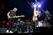 """Roger Waters performs """"The Wall"""" on October 29, 2010 at the Scottrade Center in St. Louis, Missouri"""