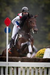 Blom Merel, NED, Ceda<br /> World Championship Young Eventing Horses<br /> Mondial du Lion - Le Lion d'Angers 2016<br /> © Hippo Foto - Dirk Caremans<br /> 22/10/2016