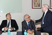 DESCRIZIONE : Roma Coni Conferenza Stampa Nazionale Italia Under 18 Maschile Basket On Board sulla portaerei Cavour<br /> GIOCATORE : Meneghin Laguardia Dan Peterson<br /> CATEGORIA : curiosita ritratto<br /> SQUADRA : Fip <br /> EVENTO : Conferenza Stampa Nazionale Italia Under 18<br /> GARA : <br /> DATA : 09/07/2012 <br />  SPORT : Pallacanestro<br />  AUTORE : Agenzia Ciamillo-Castoria/GiulioCiamillo<br />  Galleria : FIP Nazionali 2012<br />  Fotonotizia : Roma Coni Conferenza Stampa Nazionale Italia Under 18 Maschile Basket On Board sulla portaerei Cavour<br />  Predefinita :