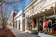 Shopping, Main St,  Village of  Southampton, NY