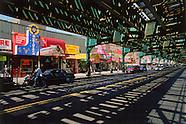 Street Scenes NYC