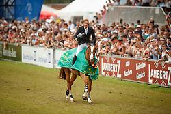 Ehning Marcus, GER, Pret A Tout<br /> Rolex Grand Prix - CHIO Aachen 2018<br /> © Hippo Foto - Dirk Caremans<br /> 22/07/2018