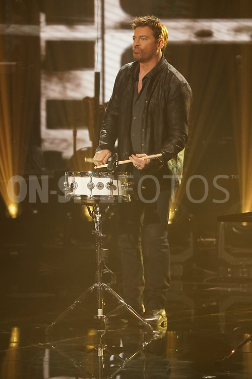 """AMERICAN IDOL -  """"415 (The Comeback)"""" – A special episode of """"American Idol"""" featuring """"comeback contestants"""" airs MONDAY, APRIL 19 (8:00-10:00 p.m. EDT), on ABC. (ABC/Eric McCandless)<br /> HARRY CONNICK JR."""