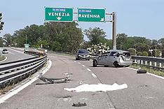 20210515 MORTALE DANIELE PORTO GARIBALDI