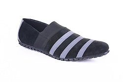 Product Photograph of a Slip on Shoe