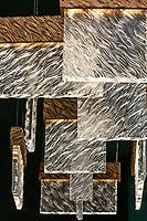 Фотосъемка выставочной экспозиции декоративных светильников компании SERIP (Португалия) на выставке Decorex, Лондон.