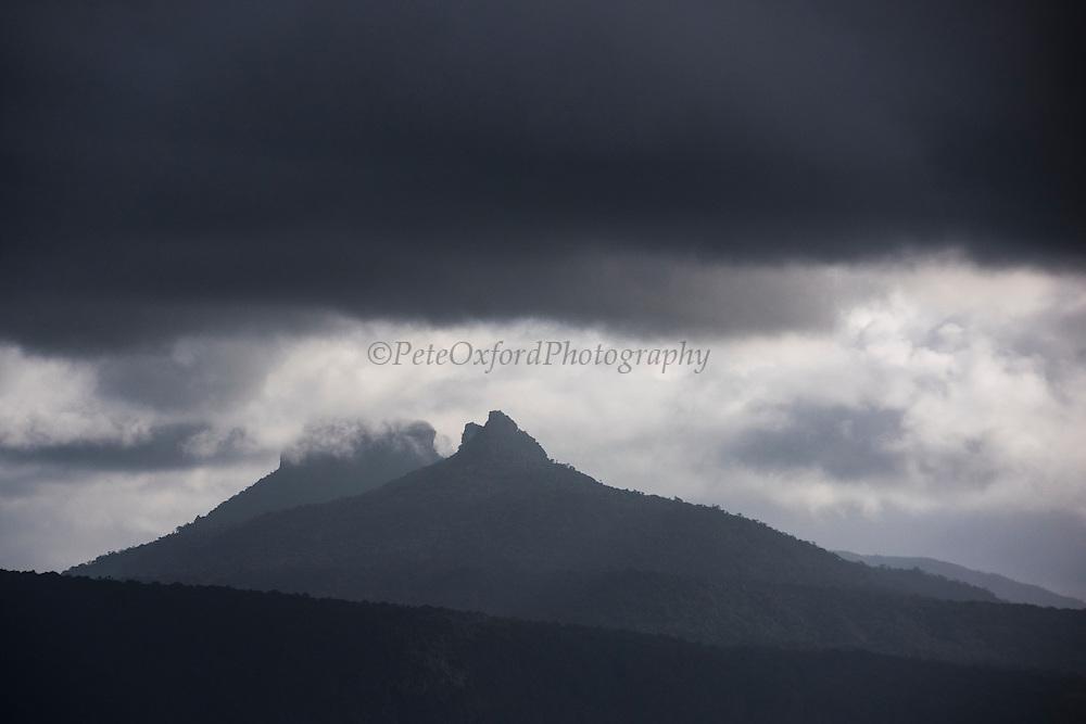 Mount Ayanganna<br /> Pakaraima Mountains<br /> GUYANA<br /> South America